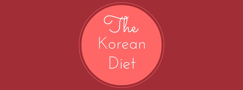 The Korean Diet