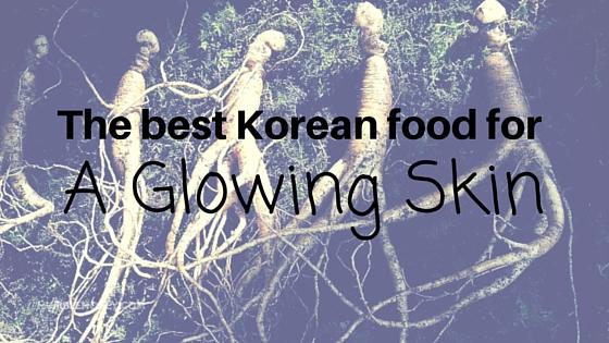 Korean Diet